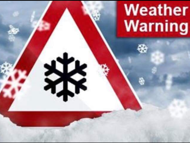 Image result for weather warning images