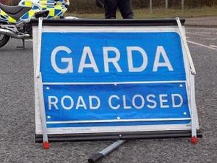 Man dies after being hit by auto in Co Donegal