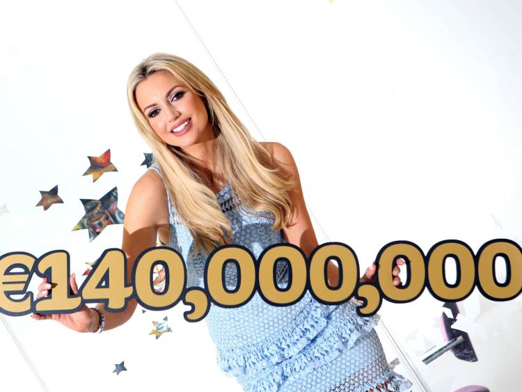 United Kingdom ticket-holder wins £121.3 million EuroMillions jackpot
