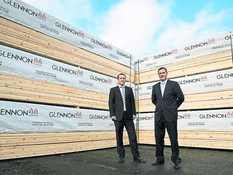 An overview of the business growth of glennon brothers