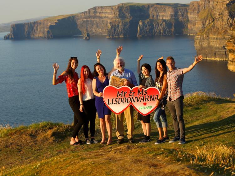matchmaking Irland 2015 Rock FM dating