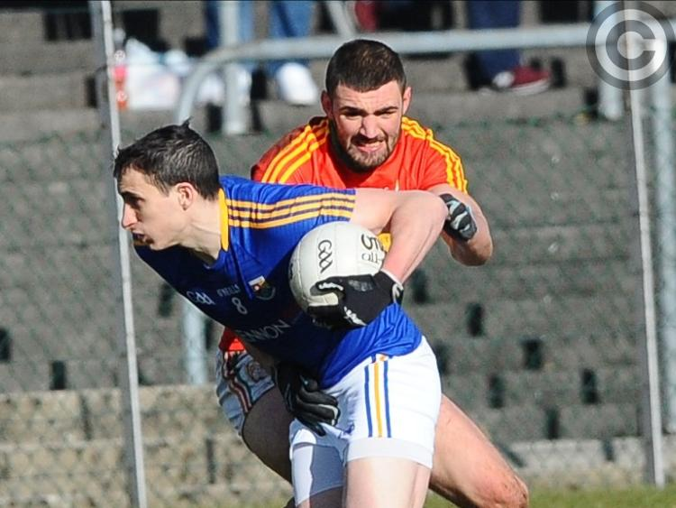 Strong Chance Of Promotion If Longford Can Beat Down