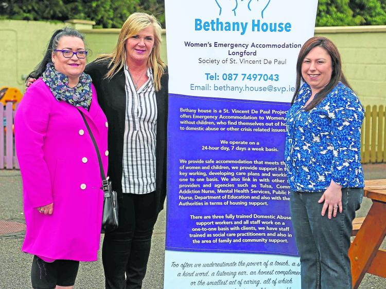 62b3b245b23 Large crowds expected in Longford for Bethany House fundraiser ...