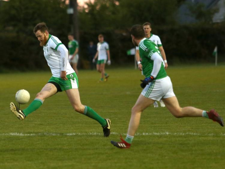 b15d6c4dacb Longford Senior League: Killoe score comfortable win over Clonguish ...