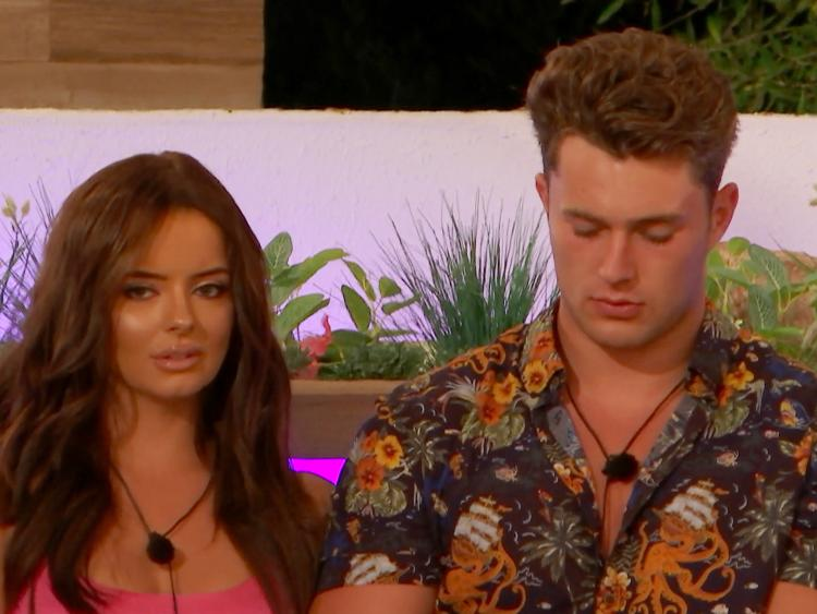 Bad news for Ireland's Maura and Greg as dumped Love Islanders tip