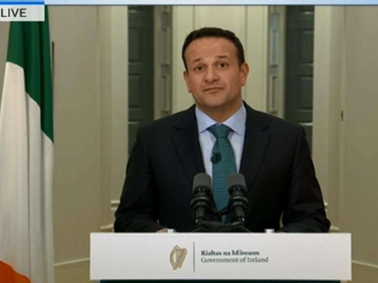Ireland to start easing COVID-19 restrictions from May 18