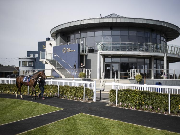 Kavanagh 'grateful' as racing to return behind closed doors on June 8