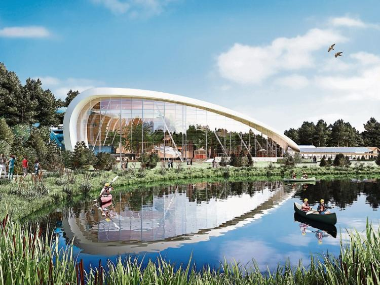 Center Parcs Longford Forest announces supplier contracts worth over