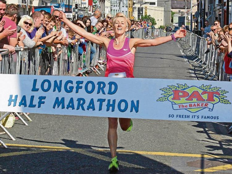 It s been widely dubbed ireland s friendliest marathon and from the