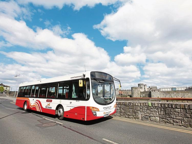 Bus Eireann's schools transport service to operate on Monday, March