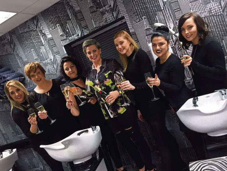 Longford salon shortlisted for top award - Longford Leader