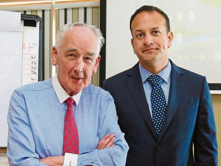 Soon-to-be Irish PM's kin can't contain their joy