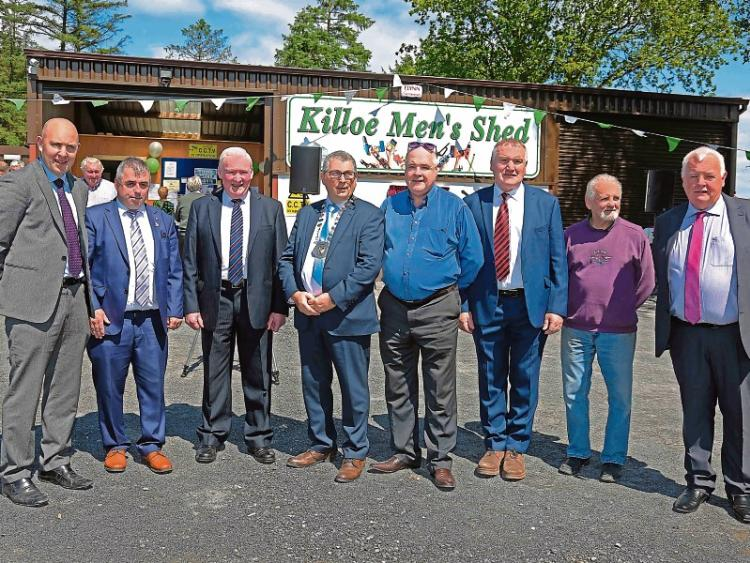 mens shed a community development An irishman and an australian walk into a shed it sounds like the beginning of a joke, but instead, what transpired has been one of the most rapidly growing social movements in ireland in.