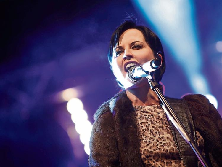 The Cranberries Lead Singer Dolores O'Riordan Has Died, Aged 46