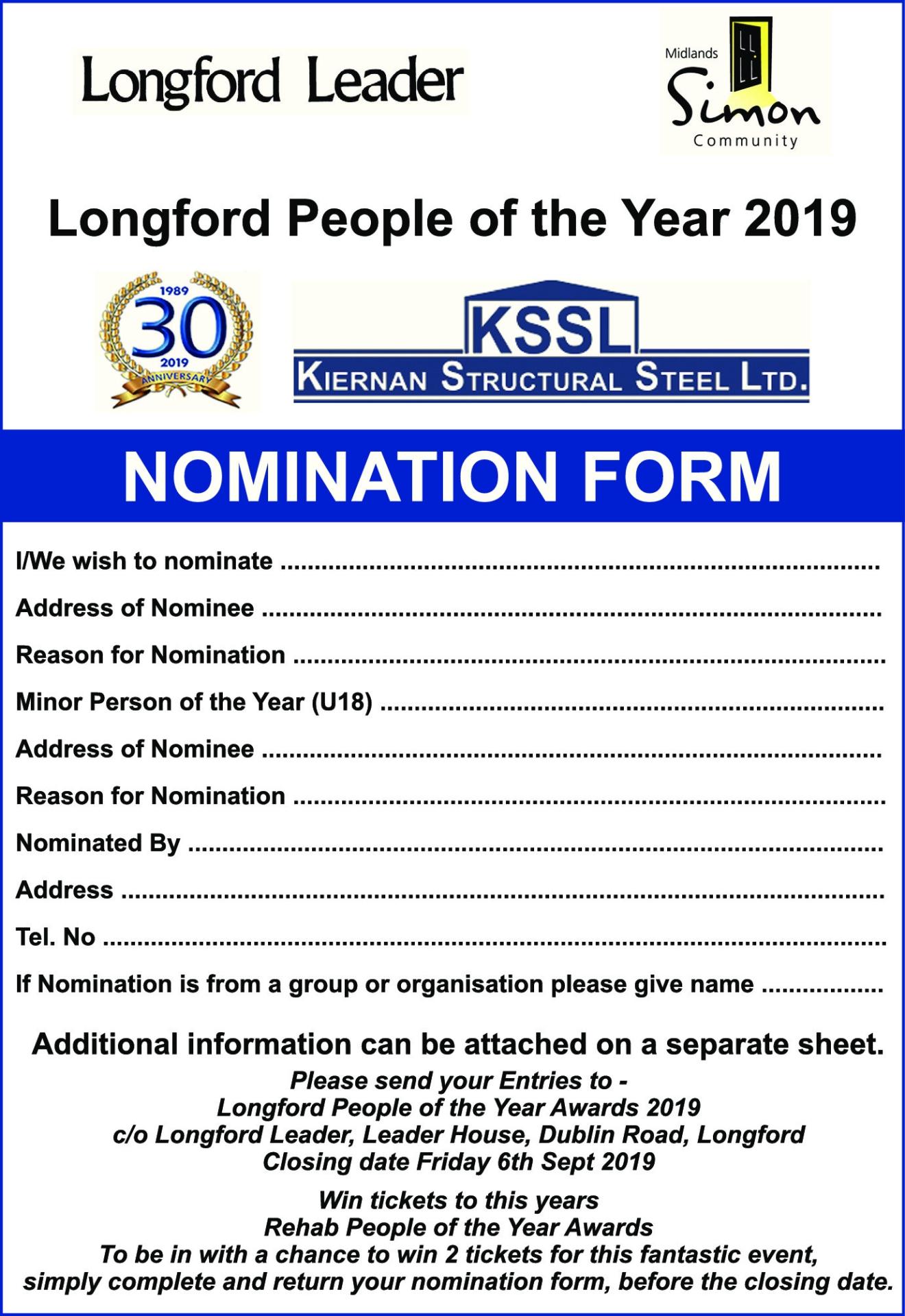 Single men seeking single women in Longford - Spark Dating
