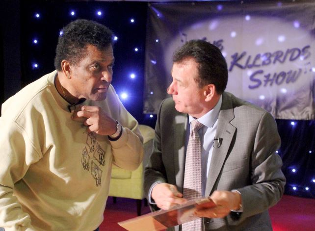 Viewpoint: Charley Pride loyal and true friend to fans here